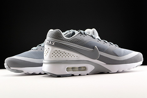 Nike Air Max BW Ultra Cool Grey Wolf Grey White Inside