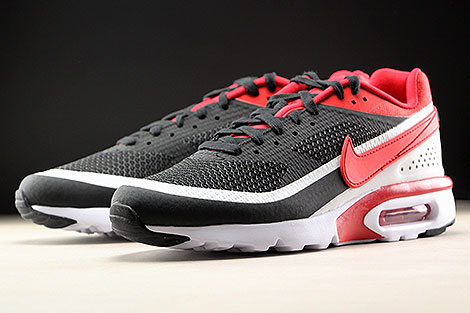 Nike Air Max BW Ultra SE Black White