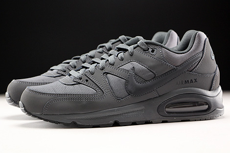 Nike Air Max Command Dark Grey Anthracite Cool Grey Profile