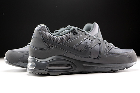 Nike Air Max Command Dark Grey Anthracite Cool Grey Inside