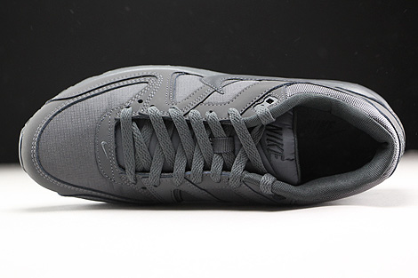 Nike Air Max Command Dark Grey Anthracite Cool Grey Over view