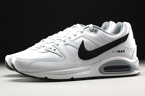 buy popular 976f4 70f0b nike air max command le 2013 gray white black