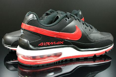 air max ltd 3 black and red