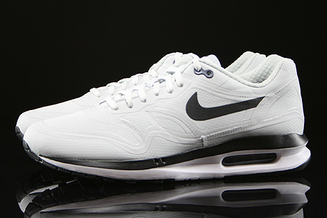 Nike Air Max Lunar1 WR Pure Platinum Black Dark Raisin Profile