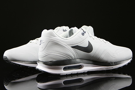 Nike Air Max Lunar1 WR Pure Platinum/Black-Dark Raisin Inside