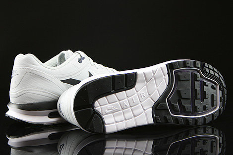Nike Air Max Lunar1 WR Pure Platinum Black Dark Raisin Outsole