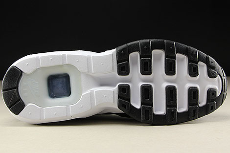 Nike Air Max Prime Black White Outsole