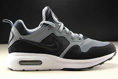 brand new c7389 dc643 ... Nike Air Max Prime Cool Grey Black White Right ...
