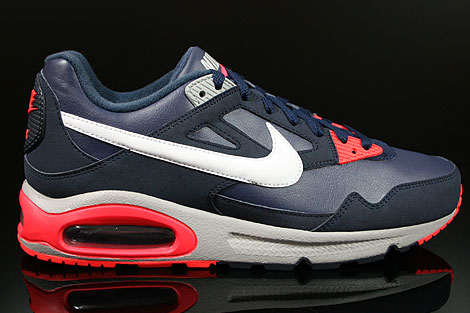 Nike Air Max Skyline EU Midnight Navy White Crimson