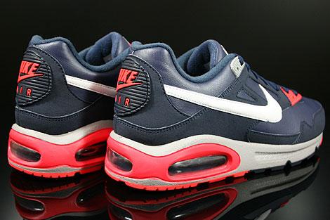 26b6ec Nike Air Max 1 Club Mens All Black Sneakers Aus Sale Cheap Shoes Nike Air Max  - Italy