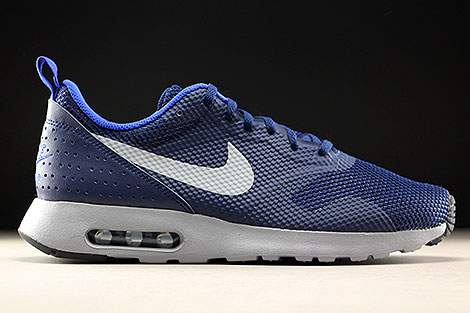 Nike Air Max Tavas Binary Blue Wolf Grey Right