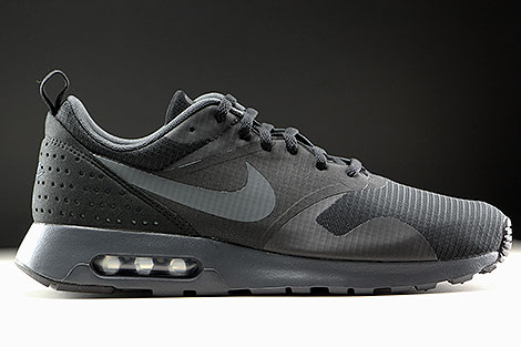 Nike Air Max Tavas Black Anthracite Black