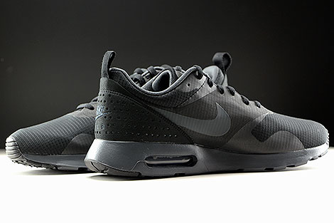 Nike Air Max Tavas Black Anthracite Black Inside