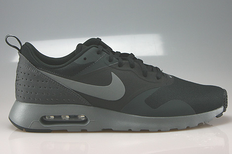 Nike Air Max Tavas (Black / Cool Grey - Anthracite)
