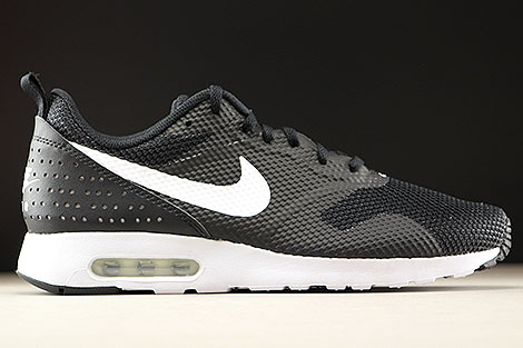 Nike Air Max Tavas Black White