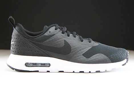 Nike Air Max Tavas Essential Black Black White