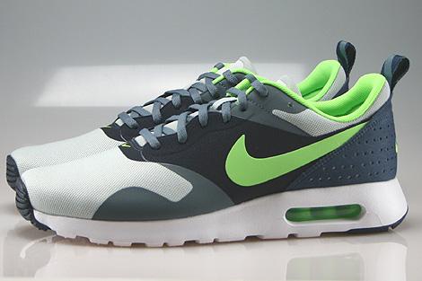 Air Max Tavas Green