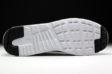 Nike Air Max Tavas Midnight Navy Neutral Grey Dark Obsidian Outsole