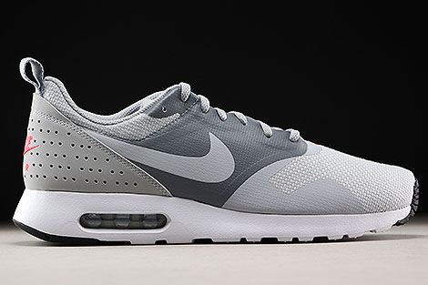 Nike Air Max Tavas SE Wolf Grey Cool Grey Right
