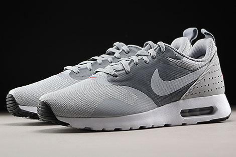 Nike Air Max Tavas SE Wolf Grey Cool Grey Sidedetails