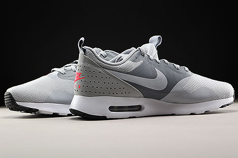 Nike Air Max Tavas SE Wolf Grey Cool Grey Inside