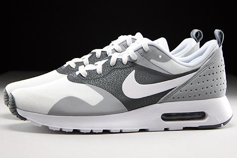 Nike Air Max Tavas White Cool Grey