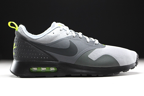 Nike Air Max Tavas Wolf Grey Anthracite Cool Grey Black