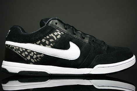 ab83cb60374287 Nike Air Mogan Black White 311839-017 - Purchaze