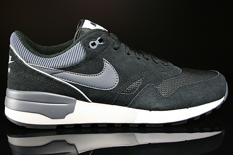 Nike Air Odyssey Black Dark Magnet Grey Neutral Grey White