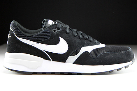 Nike Air Odyssey Black White Neutral Grey