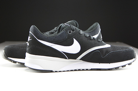 Nike Air Odyssey Black White Neutral Grey Inside