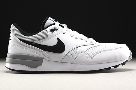 Nike Air Odyssey White Black Wolf Grey