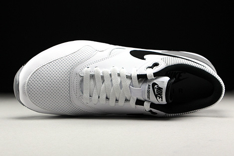Nike Air Odyssey White Black Wolf Grey Over view