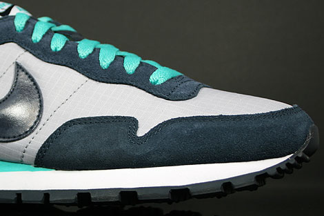 Nike Air Pegasus 83 SI Wolf Grey Dark Obsidian Inside