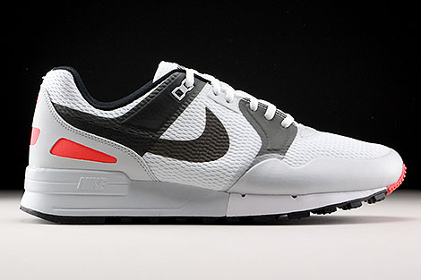 Nike Air Pegasus 89 NS White Anthracite Bright Crimson
