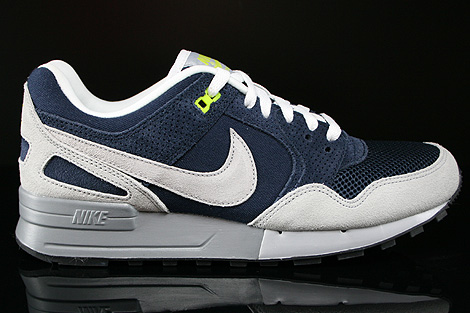Nike Air Pegasus 89 Obsidian Wolf Grey Cool Grey Right