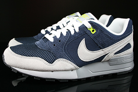 Nike Air Pegasus 89 Obsidian Wolf Grey Cool Grey Profile