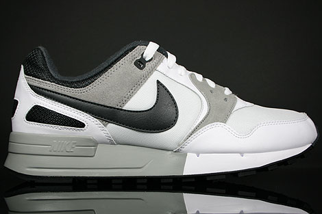 Nike Air Pegasus 89 White Anthracite Black