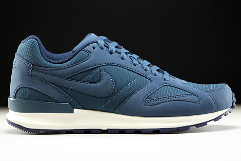 Nike Air Pegasus New Racer Squadron Blue Midnight Navy Sail