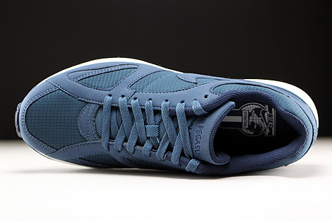 Nike Air Pegasus New Racer Squadron Blue Midnight Navy Sail Over view