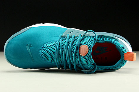 Nike Air Presto Essential Blustery Terra Orange Over view