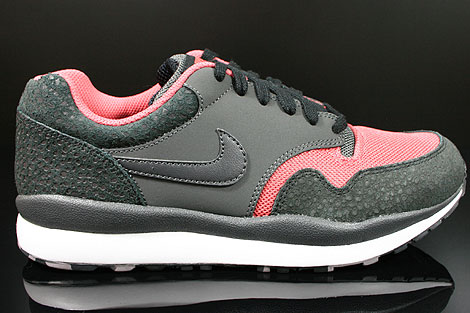 Nike Air Safari LE Schwarz Anthrazit Pink Weiss