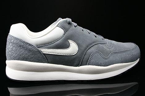 Dispuesto Referéndum mientras tanto  Nike Air Safari Leather Cool Grey Sail Black 628966-065 - Purchaze