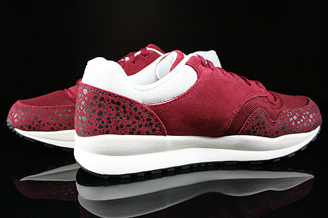 Nike Air Safari Team Red Sail Black Inside