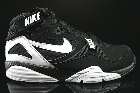 Nike Air Trainer Max 91 Black White Black