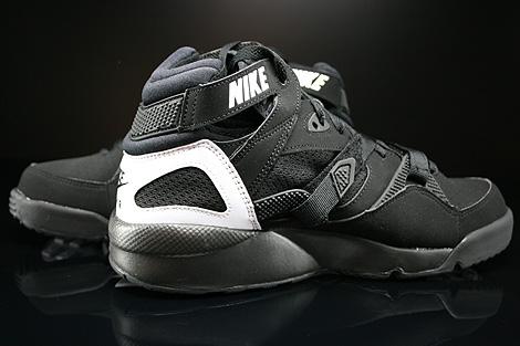 Nike Air Trainer Max 91 Black White Black Inside