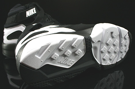 Nike Air Trainer Max 91 Black White Black Outsole