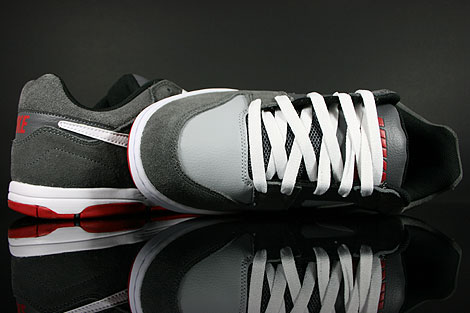 Nike Air Twilight Dark Grey White Wolf Grey Outsole