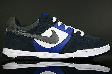 Nike Air Twilight Dark Obsidian Dark Grey White