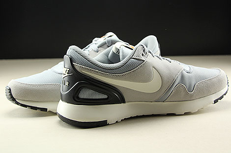 Nike Air Vibenna Wolf Grey Sail Black Inside